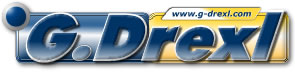 Logo G. Drexl | Inspektionskamera