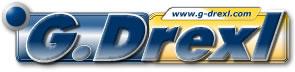 Logo G. Drexl | Kanalkamera